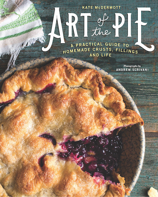 Art of the Pie (the Book)