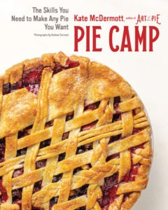 Pie Camp Book Cover